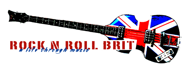 Rock n Roll Brit